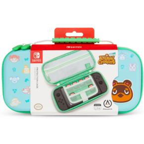 Etui POWERA Animal Crossing